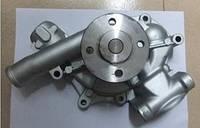 Насос водяной двигателя KOMATSU 4D95