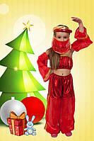 Карнавальный костюм Восточная красавица | Новогодний костюм Восточная принцесса