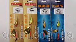 Блешня обертається POLARIS PRO модель Щука 20 г