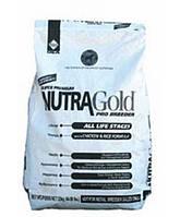 Nutra Gold корм для собак