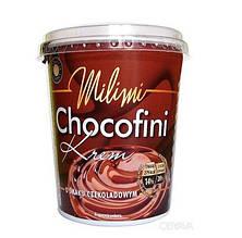 """Чокофини """"Chocofini"""" 400г. Шоколадный"""