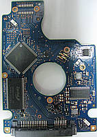 Плата HDD 1TB 7200 SATA3 2.5 Hitachi HTS721010A9E630 0A90351