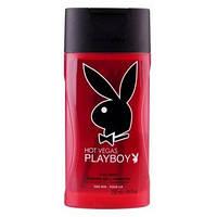 Playboy шампунь- гель для душаHOT VEGAS 250 мл
