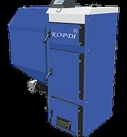 Котел с автоматической подачей топлива (пеллетный) Корди АОТВ-30А, 30 кВт