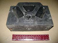 Подушка опоры двигателя ЗИЛ 5301 задняя 431900-1001050