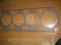 Прокладка головки блока ЗИЛ 5301 с герметиком (пр-во Россия) 5301-1003020-01