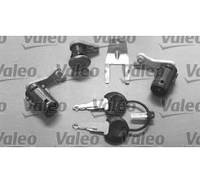 Замки двери Renault Premium VALEO 5001834847 комплект, фото 1