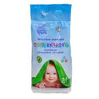 Детский стиральный порошок Childrens 2,4кг.