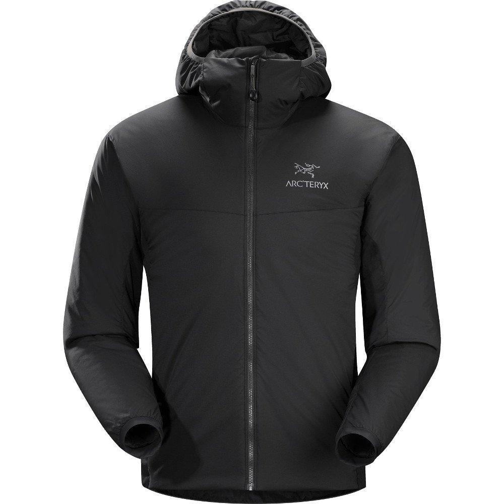 69de3e9ef65 Оригинальная мужская куртка ARCTERYX ATOM LT HOODY MEN S  продажа ...