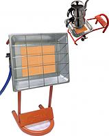 Газовый инфракрасный обогреватель ORGAZ SB - 650 3.5 кВт