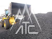 Каменный уголь из Казахстана марки Д 40-80 мм (зола 10%, сера 0,5%)