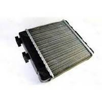 Радиатор печки Opel Zafira A 1999-2005 (пластик) 210*180*32мм по сотах