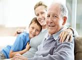 10 правил общения с пожилыми родителями