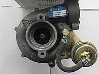 Турбокомпрессор KKK К16 Citroen Jumper 2.5 TDI