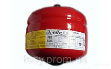 Розширювальний бак Elbi ER-12 круглий