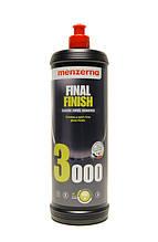 Полировальная паста антиголограммная - Menzerna Final Finish 3000 1 л. (22029.261.001)