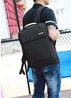 Стильный  РЮКЗАК сумка для ноутбука
