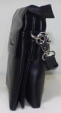 Сумка Мужская через плечо с короткой и длинной ручкой Fashion 18-88825-1, фото 2