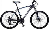 Горный велосипед подростковый Crosser Inspiron 24