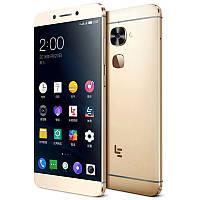 Смартфон Leeco Le S3 x626 Gold 4gb\64gb Helio X20 21Mp\8mp 3000 mAh