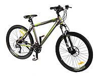"""Горный велосипед Crosser Cross 26"""" рама 17.5"""