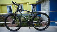 """Горный велосипед Crosser Cross 26"""" рама 21"""
