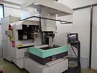 Электроэрозионный прошивной станок с ЧПУ AGIETRON INTEGRAL 2