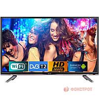 Телевизор BRAVIS LED-32Е3000 Smart+T2black