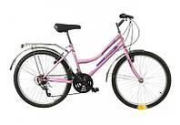 Городской велосипед Mustang Sport 26 женский