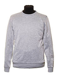 Кофта Brunotti Nord Men Sweat Light Grey Melee АКЦИЯ -40%