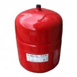Гидроаккумулятор, гидрокомпенсатор для отопления,35л Elbi ERCE 35, вертикальный