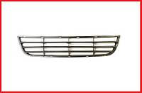 Решетка бампера средняя Daewoo Matiz M150 (01-)