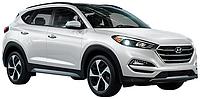 Авточехлы Hyundai Tucson с 2015... Nika