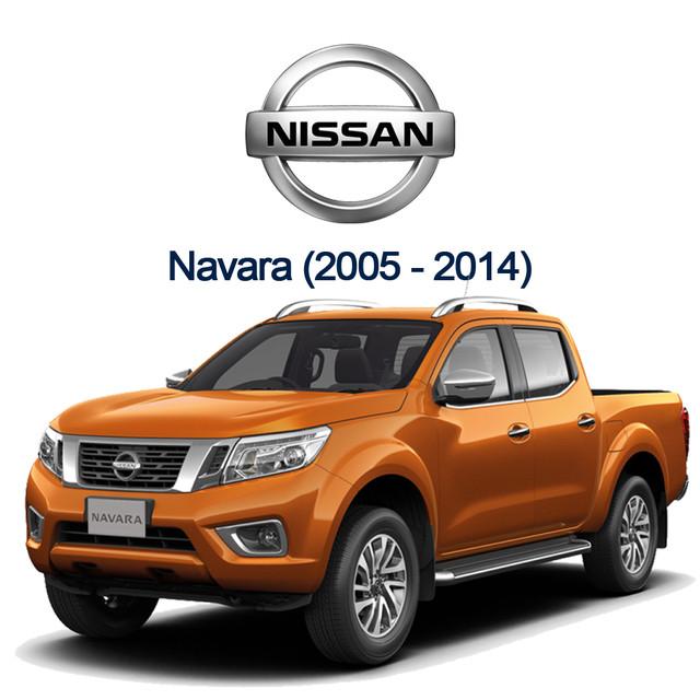 Navara (2005-2014)