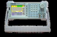 Siglent SDG1005 Функциональный генератор 1 мкГц - 5 МГц, 2 канала, модуляция: AM, FM, PM, ASK, FSK, PWM etc.