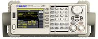 SIGLENT SDG810 Генератор сигналов 10МГц, 1-канал, Частота 125Мвыб/c, AM, FM, PM, DSB-AM, FSK, ASK, PWM, Sweep