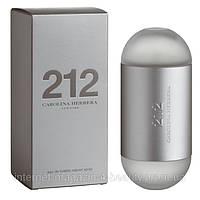Женская туалетная вода Carolina Herrera 212 For Women EDT 100 ml (лиц.)