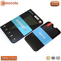 Защитное стекло Mocolo Moto C Plus, фото 1