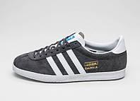 Кроссовки Adidas Originals Gazelle OG Grey S74846