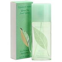 Женская парфюмированная вода Elizabeth Arden Green Tea EDP 50 ml (лиц.)