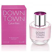 Женская парфюмированная вода Calvin Klein Downtown edp 90 ml (лиц.)
