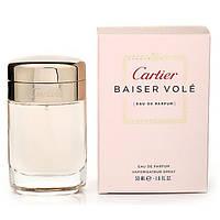 Женская туалетная вода Cartier Baiser Vole edt 100 ml (лиц.)
