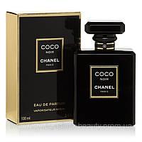 Женская парфюмированная вода Chanel Coco Noir edp 100 ml (лиц.)