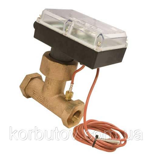 Счетчики горячей воды с термодатчиком
