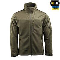 Куртка M-Tac Alpha Microfleece Jacket Gen.2 Army Olive