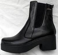 Ботинки женские зима от производителя модель ЛБ - 01
