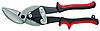 Ножницы  для бляхи 250мм