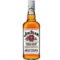 Jim Beam kentucky straight bourbon 40% 1L