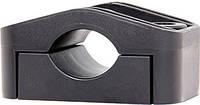 Хомут кабельный КО-27, d16-27 мм, черный