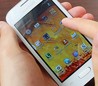 Неповторимый китайский Samsung Galaxy Note 3 на андроиде! Видеообзор